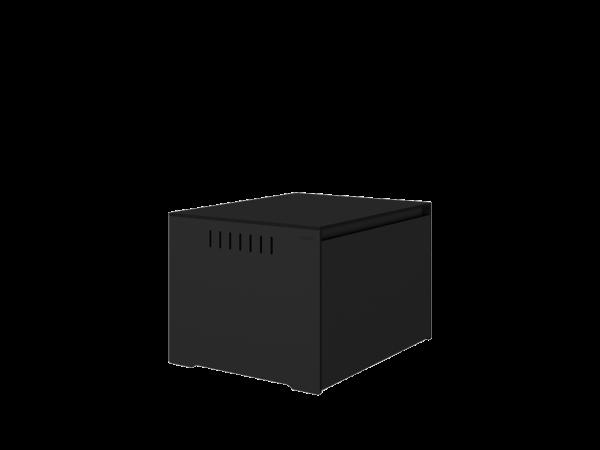 Auflagenbox MAATZE, anthrazit